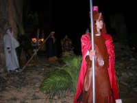 Epifania drammatizzata con quadri viventi a Salemi - 6 gennaio 2009   - Salemi (2880 clic)