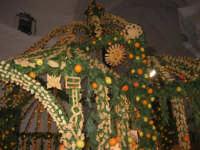 Cene di San Giuseppe - 15 marzo 2009   - Salemi (2472 clic)