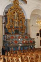 Chiesa dell'ex Collegio dei Gesuiti - organo - 11 ottobre 2007  - Salemi (2445 clic)