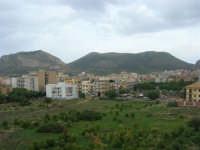 panorama - 30 ottobre 2008  - Bagheria (1069 clic)