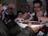 1ª Rassegna del Folklore Siciliano - Il Gruppo Folkloristico Torre Sibiliana organizza: SAPERI E SAPORI DI . . . MATAROCCO, una grande festa dedicata al folklore e alle tradizioni popolari - 30 novembre 2008    - Marsala (868 clic)