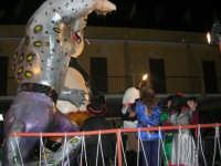 Carnevale 2009 - Sfilata carri allegorici - 24 febbraio 2009   - Balestrate (3557 clic)