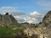 panorama - 9 novembre 2008  - Caltabellotta (925 clic)