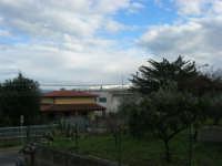 colline innevate - 14 febbraio 2009   - Alcamo (2557 clic)