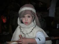 Presepe Vivente - 26 dicembre 2008   - Balata di baida (2472 clic)