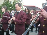 Processione della Via Crucis con gruppi statuari viventi - 5 aprile 2009   - Buseto palizzolo (2489 clic)