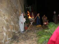 Epifania drammatizzata con quadri viventi a Salemi - 6 gennaio 2009   - Salemi (2442 clic)