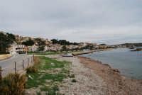 piccolo borgo sul mare - 9 novembre 2008  - Ribera (1676 clic)