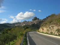 panorama - 9 novembre 2008  - Caltabellotta (880 clic)