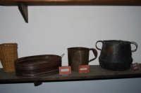 Museo etno-antropologico presso l'Istituto Comprensivo A. Manzoni - 21 dicembre 2008   - Buseto palizzolo (783 clic)