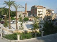 piazza - 3 maggio 2009   - Salemi (2175 clic)