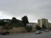 nei pressi dello stadio - 16 novembre 2008  - Erice (844 clic)