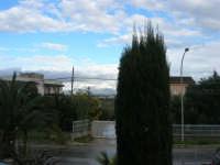 monti del palermitano innevati - 14 febbraio 2009   - Alcamo (2656 clic)