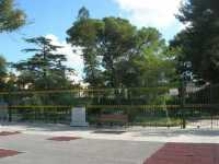 giardino pubblico - 4 ottobre 2009   - Partanna (1674 clic)