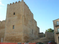 Castello arabo normanno - 11 ottobre 2007   - Salemi (2364 clic)