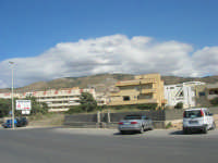 Monte Erice - 6 settembre 2007  - Trapani (1212 clic)