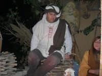 Presepe Vivente - 26 dicembre 2008   - Balata di baida (2365 clic)