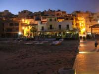 a sera - 5 ottobre 2008   - Marinella di selinunte (1648 clic)