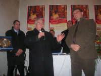 1ª Edizione Concorso Fotografico PRESEPE VIVENTE BALATA DI BAIDA - esposizione e premiazione presso il Centro Polivalente a cura dell'Associazione Culturale BALATA CLUB - La parola al parroco - 1 marzo 2009  - Balata di baida (5588 clic)
