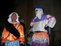 Carnevale 2009 - componenti del gruppo Pastori - 24 febbraio 2009   - Balestrate (3719 clic)