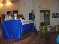 Convegno BUCCELLATO UNA SCUOLA, UNA STORIA - Aula Consiliare del Comune di Castellammare del Golfo - 25 ottobre 2008   - Castellammare del golfo (778 clic)