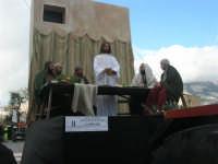 Processione della Via Crucis con gruppi statuari viventi - 5 aprile 2009   - Buseto palizzolo (1722 clic)