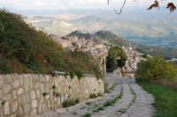panorama - 9 novembre 2008  - Caltabellotta (1340 clic)