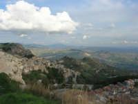 panorama - 9 novembre 2008   - Caltabellotta (912 clic)