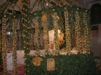 Cene di San Giuseppe - 15 marzo 2009   - Salemi (2571 clic)