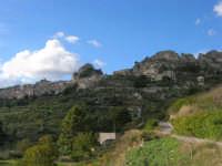 panorama - 9 novembre 2008  - Caltabellotta (765 clic)