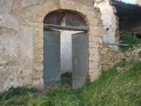 antico baglio - 3 marzo 2009  - Alcamo (2591 clic)