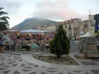 Festeggiamenti Maria SS. dei Miracoli - Fiera Piazza della Repubblica - 20 giugno 2008  - Alcamo (757 clic)