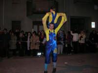 Carnevale 2009 - XVIII Edizione Sfilata di carri allegorici - 22 febbraio 2009   - Valderice (2236 clic)