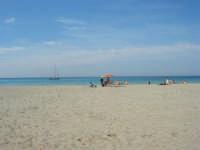 la spiaggia - 10 maggio 2009   - San vito lo capo (1665 clic)
