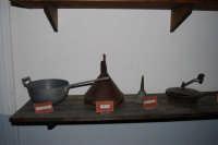 Museo etno-antropologico presso l'Istituto Comprensivo A. Manzoni - 21 dicembre 2008   - Buseto palizzolo (663 clic)