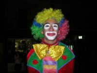 Carnevale 2009 - Sfilata carri allegorici - 24 febbraio 2009   - Balestrate (3815 clic)