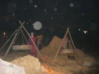Presepe Vivente - 26 dicembre 2008  - Balata di baida (2406 clic)