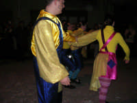 Carnevale 2009 - XVIII Edizione Sfilata di carri allegorici - 22 febbraio 2009   - Valderice (2346 clic)