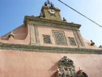 Chiesa di San Martino - 1 maggio 2008  - Erice (817 clic)