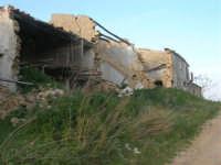 antico baglio - 3 marzo 2009  - Alcamo (2571 clic)