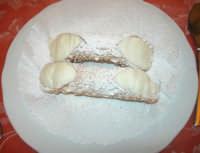 dolce: cannoli - 3 maggio 2009  - Buseto palizzolo (3839 clic)