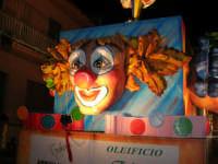 Carnevale 2009 - XVIII Edizione Sfilata di carri allegorici - 22 febbraio 2009   - Valderice (2524 clic)