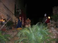 Epifania drammatizzata con quadri viventi a Salemi - 6 gennaio 2009   - Salemi (2743 clic)