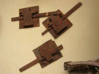 C/da Bosco Falconeria - Baglio Carta - in mostra oggetti che testimoniano le usanze del passato - 7 dicembre 2008  - Balestrate (1412 clic)