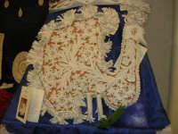 Cene di San Giuseppe - Mostra Sguartucciati di pane e di ceramica - 15 marzo 2009   - Salemi (2147 clic)