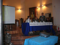 Convegno BUCCELLATO UNA SCUOLA, UNA STORIA - Aula Consiliare del Comune di Castellammare del Golfo - 25 ottobre 2008    - Castellammare del golfo (810 clic)
