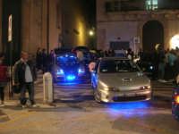 Piazzetta Vespri - raduno di auto . . . particolari - 3 maggio 2009   - Alcamo (3116 clic)