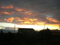 alba - 20 novembre 2008  - Alcamo (561 clic)