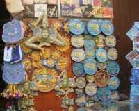 souvenirs - 22 maggio 2009  - Erice (2460 clic)