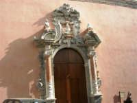 Chiesa di San Martino - 1 maggio 2008  - Erice (885 clic)
